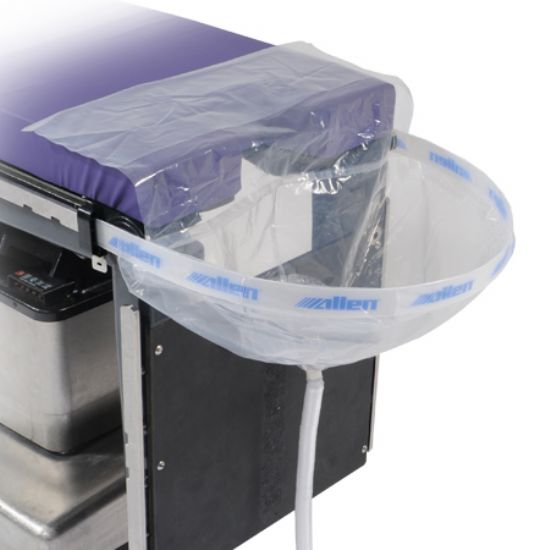 Allen® Easy Catcher™ Disposable System:  Featured Product